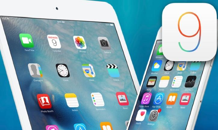 iOS 9 Tips