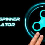 Heynayu's Fidget Spinner