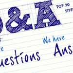 top question answer sites