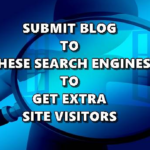 top search engine submission sites