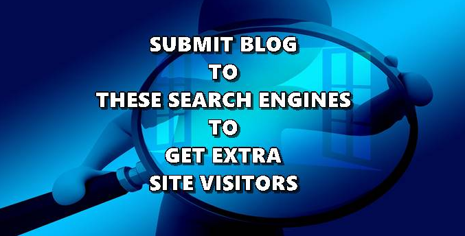 free search engine submission sites list 2017