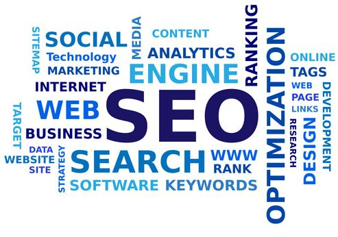 search engine optimization strategies