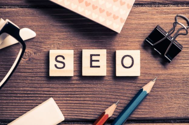 search engine optimisation strategies