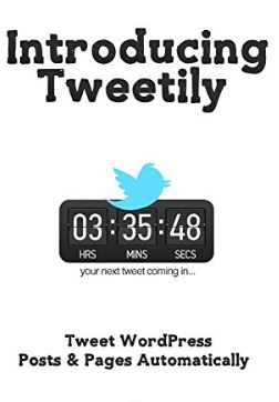 Tweetily WordPress Plugin