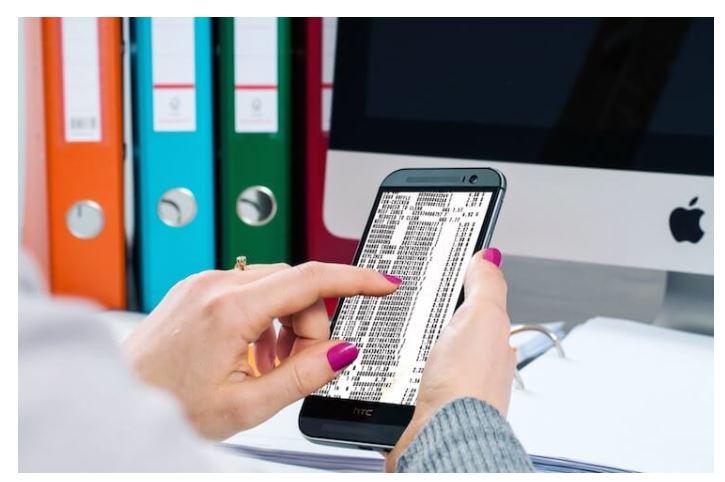 receipt scanner apps