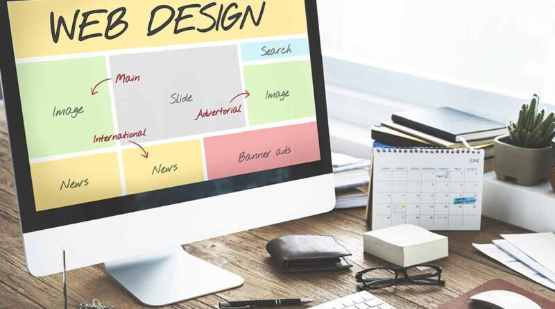 seo design friendly website