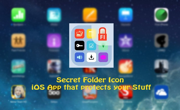 Best iOS apps to protect photos and videos