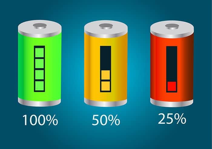 make laptop battery last long