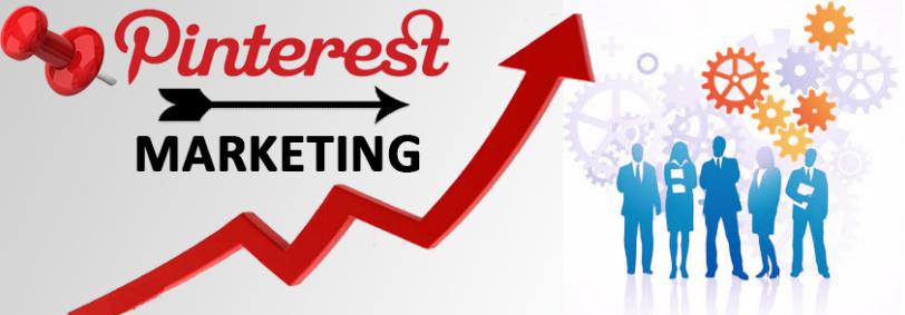 Pinterest Marketing Benefits