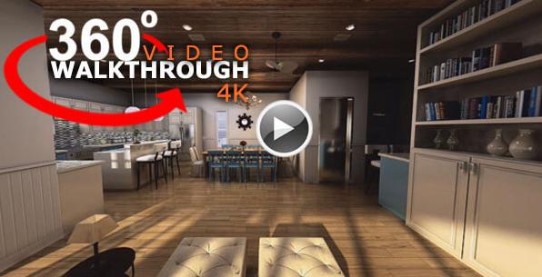 VR for real estate