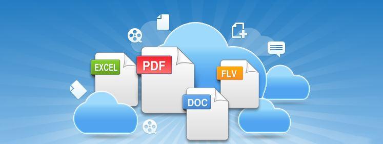pdf document sharing sites