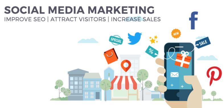 best social media marketing tips
