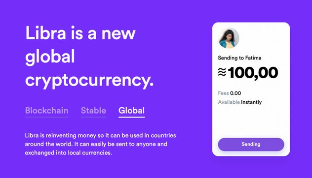 What is Facebook Libra Cryptocurrency