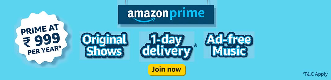 Amazon Prime All Year Subscription