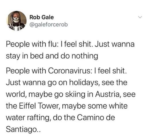 Ultimate Covid Memes