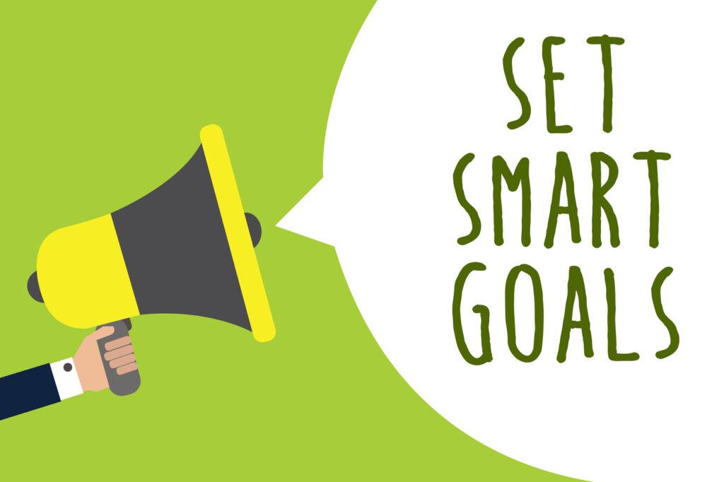 set smart goals business strategy tips