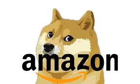 doge and amazon