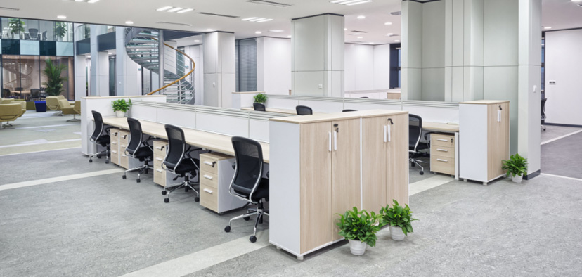 how to move office to a new location