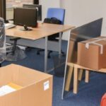 Things to Consider When Moving a Company Office